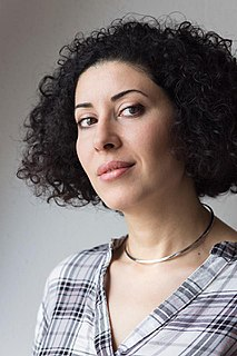 Syrian filmmaker and playwright
