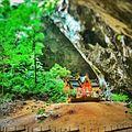 ถ้ำพระยานคร ตั้งอยู่ในเขตอุทยานแห่งชาติเขาสามร้อยยอดต. - panoramio.jpg