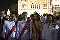 นายกรัฐมนตรีและภริยา ในนามรัฐบาลเป็นเจ้าภาพงานสโมสรสัน - Flickr - Abhisit Vejjajiva (14).jpg