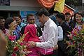 นายกรัฐมนตรี มอบบ้านตามโครงการแก้ไขปัญหาความเดือดร้อนท - Flickr - Abhisit Vejjajiva (5).jpg