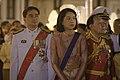 นายกรัฐมนตรี และภริยา เฝ้าฯ รับเสด็จ สมเด็จพระเทพรัตนร - Flickr - Abhisit Vejjajiva (10).jpg