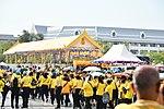พระราชพิธีบรมราชาภิเษก 2562 Coronation of King Rama X 18.JPG