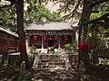 元君殿 - Yuanjun Temple - 2012.07 - panoramio.jpg