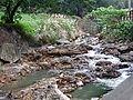 北投溫泉溪 Beitou Hot Spring Creek - panoramio.jpg
