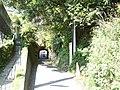北鎌倉から大船への抜け道 - panoramio.jpg