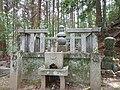 吉水院宗信墓 Tomb of Kissui-in Sōshin 2013.2.17 - panoramio.jpg