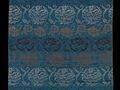 名物裂模様丸帯-Obi with Floral Roundels and Dragons MET DP330576.jpg