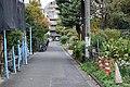 団地 area in Omotesando 5.JPG