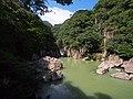 小巫峡 - Small Wuxia Gorge - 2014.07 - panoramio.jpg