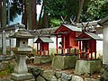御霊神社の境内社 御所市増 2012.4.07 - panoramio.jpg