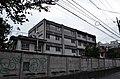 法務省独身寮跡(旧郵政省寮) - panoramio (1).jpg