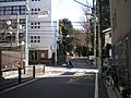 渋谷区東 - panoramio - kcomiida.jpg