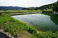 溜め池 - panoramio.jpg