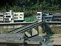 美吉野橋 Miyoshino-bashi 2011.9.29 - panoramio.jpg