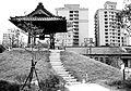 西本願寺(鐘樓、樹心會館)04.jpg