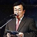 블리자드 스타크래프트 II 공허의 유산 한국 출시 이벤트 (서병수 부산시장).jpg