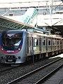영등포-광명역 간 4량열차.JPG