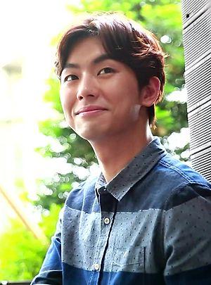 Ahn Woo-yeon - Image: 텐아시아 안우연 인터뷰 메이킹 18s