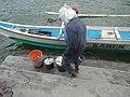 0016Hagonoy Fish Port River Bancas Birds 28.jpg