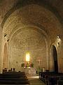 006 Santa Maria de Lluçà, nau i absis.jpg