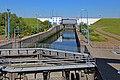 00 2007 Canal lock in the Netherlands - Stellendam.jpg