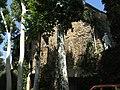 018 Castell de Púbol (Casa Museu Gala Dalí), façana sud.jpg