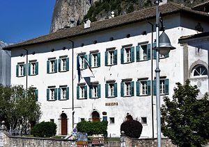 Mezzocorona - Firmian Palace