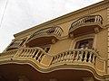 031 Cal Vador Bruixa (Olesa), balcons.jpg