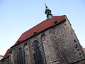 032 Kostel Svatého Václava na Zderaze (Sant Venceslau de Zderaz).jpg