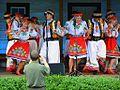 0714 Lemkisches Gesangs - und Tanzensemble Oslawiany aus Mokre, Polen.JPG