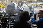 08.19 「同慶之旅」總統參訪美國國家航空暨太空總署(NASA)所屬詹森太空中心(Johnson Space Center) (30269710668).jpg