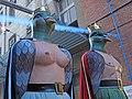 090 Fabra i Coats, mostra Som Cultura Popular, Gegants Coloms de Sant Andreu.jpg