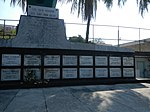 09192jfBonifacio Avenue Manila North Cemeteryfvf 14.JPG