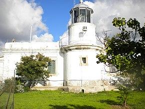 Faro della Marina Militare (1870)