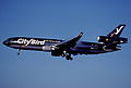101ae - City Bird MD-11; OO-CTB@ZRH;01.08.2000 (5134753083).jpg