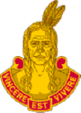 101st Field Artillery Regiment Distinctive Unit Insignia.png