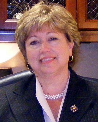 Kathleen M. Dumais - Image: 102907 Kathleen M Dumais