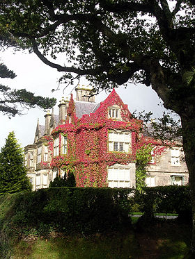 Image illustrative de l'article Muckross House