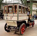 110 ans de l'automobile au Grand Palais - Panhard et Levassor Char-à-banc - 1903 - 003.jpg