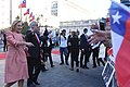 11 Marzo 2018, Ministra Cecilia Perez participa en la llegada del Prdte. Sebastian Piñera a La Moneda. (26885728338).jpg
