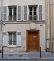 11 rue du Montparnasse, Paris 6e.jpg