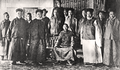 13th Dalai Lama of Tibet at Hasting House of Calcutta, India in 1910 (cropped).png