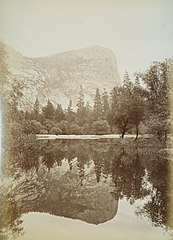 14. Mirror lake, Yosemite valley.jpg