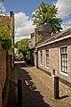 14916-Muurtoren gezien vanuit Oosterwalstraat.jpg