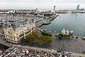 15-10-27-Vista des de l'estàtua de Colom a Barcelona-WMA 2785.jpg