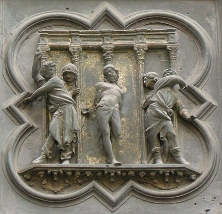gates of paradise ghiberti meaning of christmas