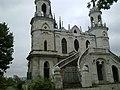 16092012380 Церковь Владимирской иконы Божьей Матери в Быково 04.jpg