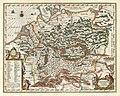1657 Jansson Map of Germany (Germania) - Geographicus - Germaniae-jansson-1657.jpg