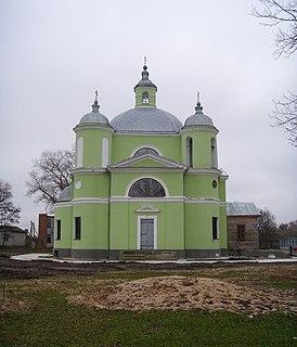 Pogarsky District District in Bryansk Oblast, Russia