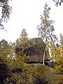 182. Выборг. Парк Монрепо. Падающий камень.jpg